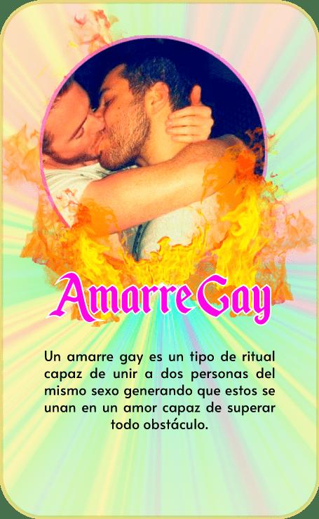 Amarres gay para unir a dos personas y que puedan superar cualquier obstáculo