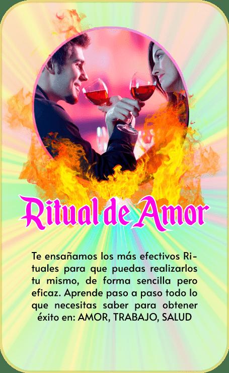 Rituales de amor que puedes aprender en sencillos pasos para amor y felicidad